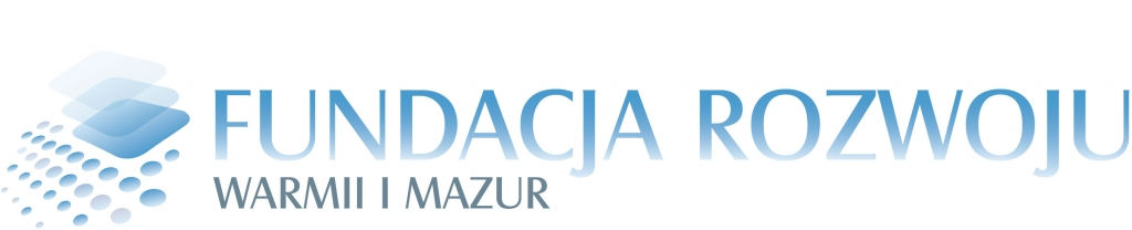 logo Fundacja Rozwoju Warmii i Mazur
